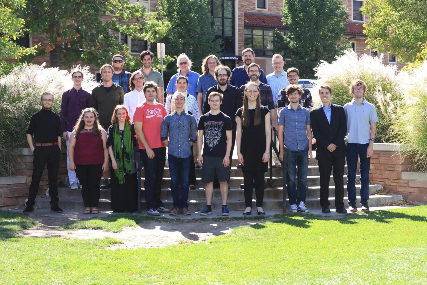 2018-19 Composers