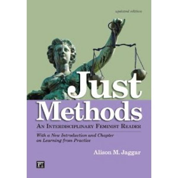 Just Methods, 2nd edition