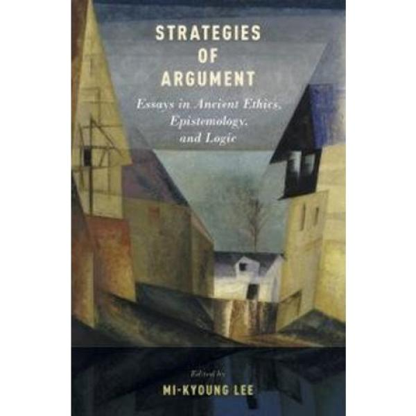 Strategies of Argument