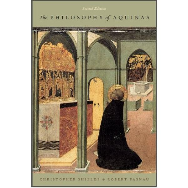 The Philosophy of Aquinas, 2nd edition