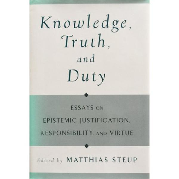 Knowledge, Truth, and Duty