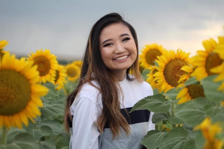 Ami Cho