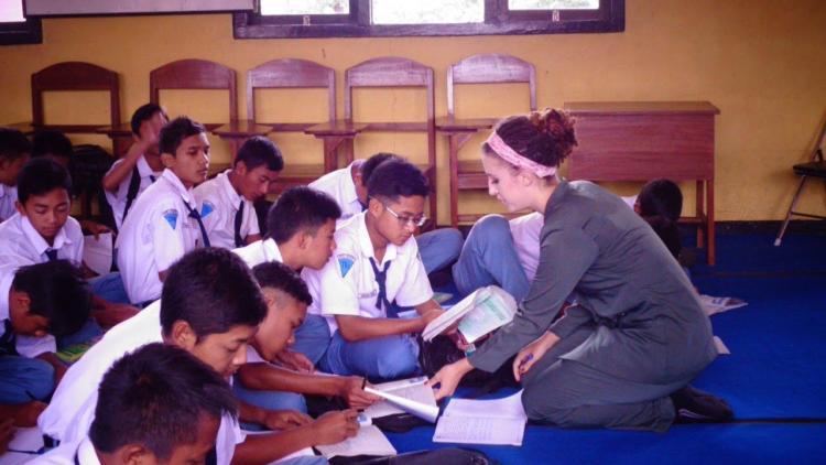 Peace Corps Indonesia