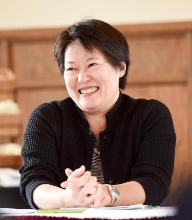 Mitzi Lee