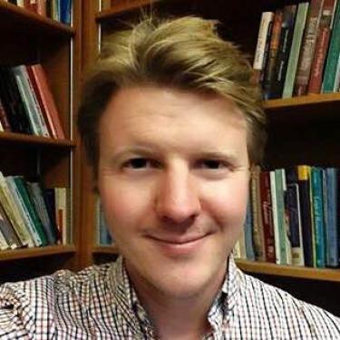 Andrew Chapman