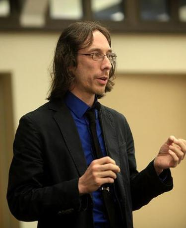 Michael Huemer