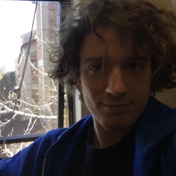 Profile picture of Eric Larson