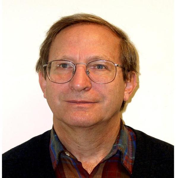 J. Richard McIntosh