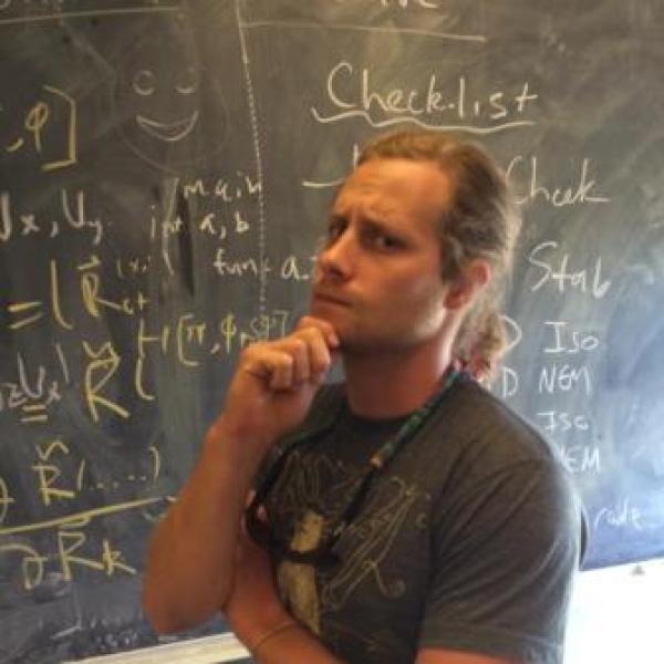 Michael Stefferson profile pic