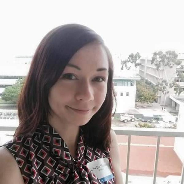 Profile picture of Richelle