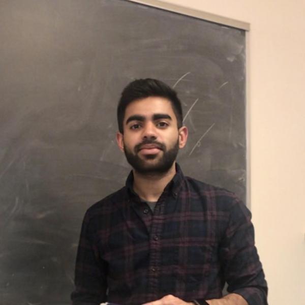 Profile picture of Saad Ansari