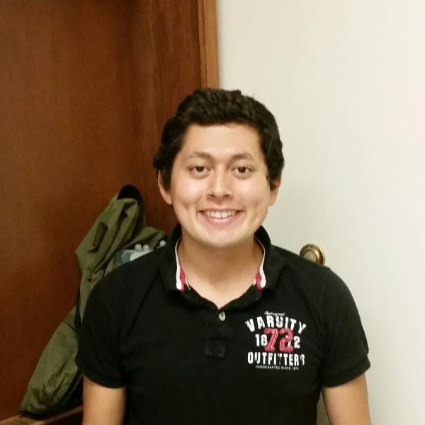 Profile picture of Salvador Montes