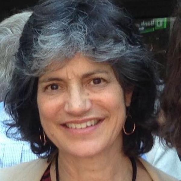 Profile picture of Michele Jones