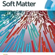 Soft matter journal inside cover