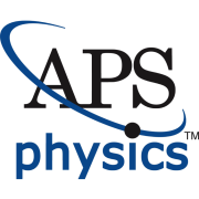 APS march meeting logo