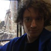 Thumbnail of Eric Larson