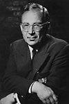 Portrait - George Gamow Circa 1956