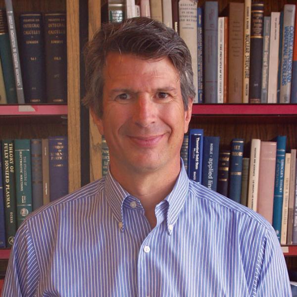Paul Beale Portrait