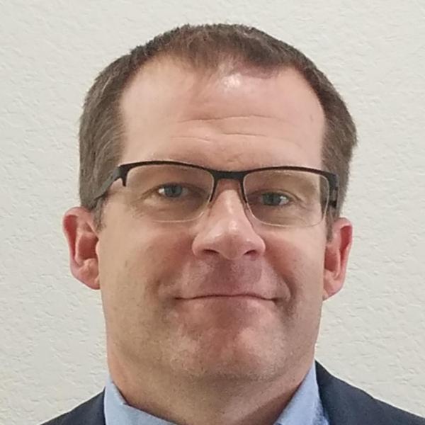 Portrait of Andrew Ludlow
