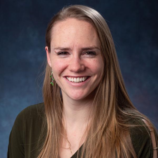 Bethany Wilcox Portrait