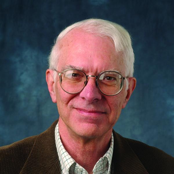 Bill Ford Portrait