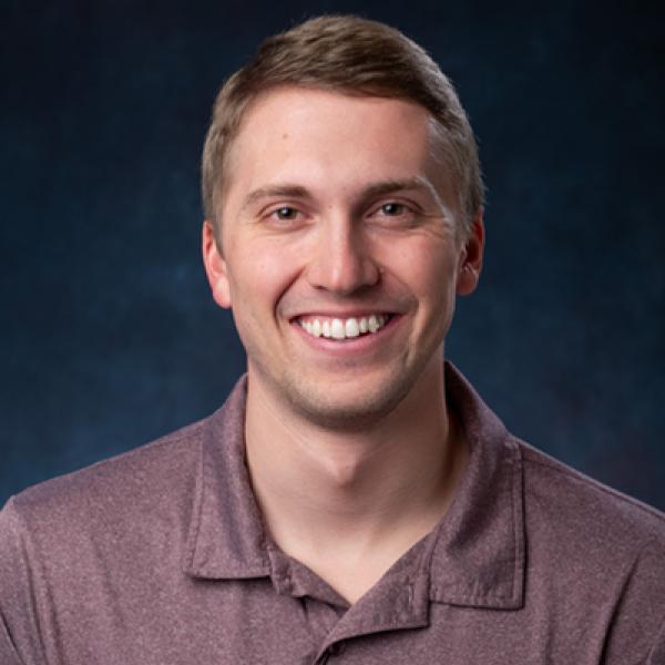 Bryce Peterson Portrait