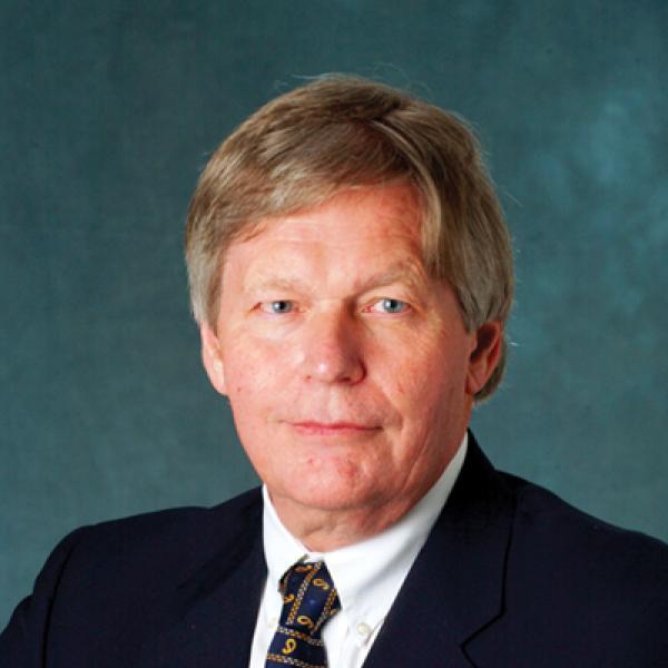 Dan Baker Portrait