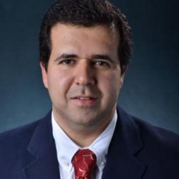 Mahmoud Hussein Portrait