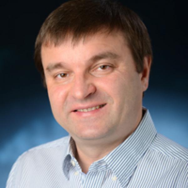 Ivan Smalyukh Portrait