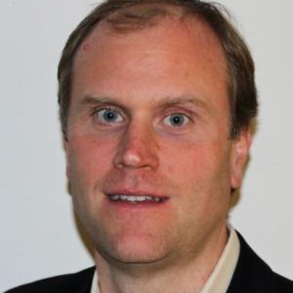 James K. Thompson Portrait