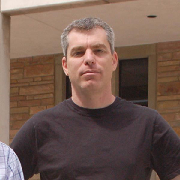Jamie Nagle Portrait
