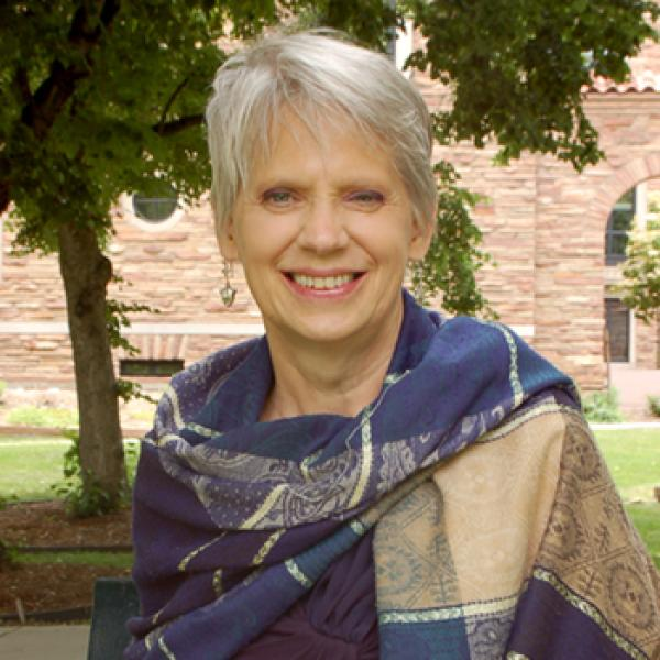 Jeanne Nijhowne Portrait