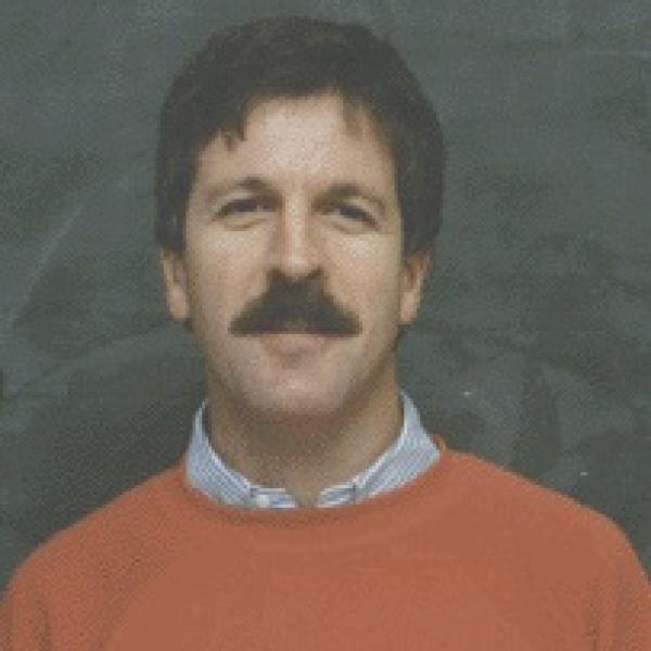 Joseph MacLennan Portrait