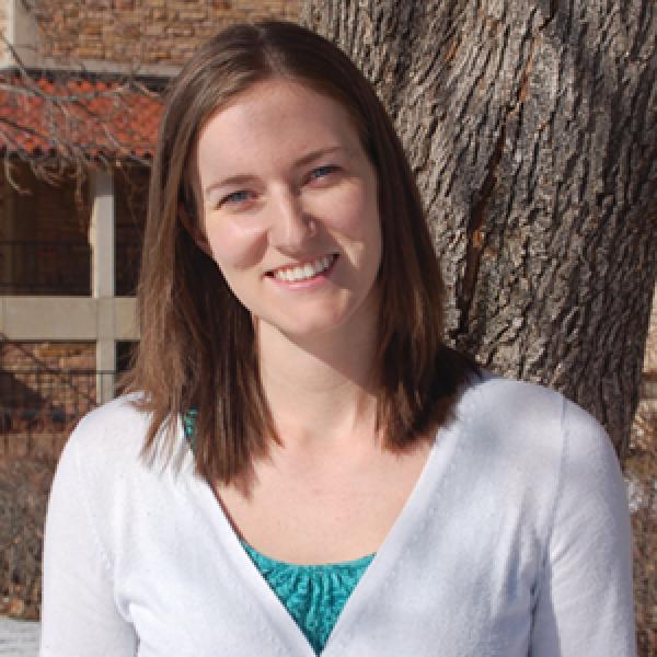 Kirsten Apodaca Portrait
