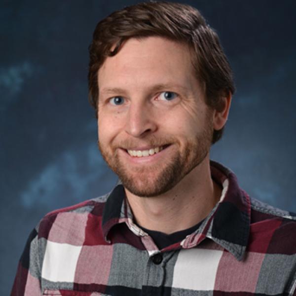 Michael Litos Portrait