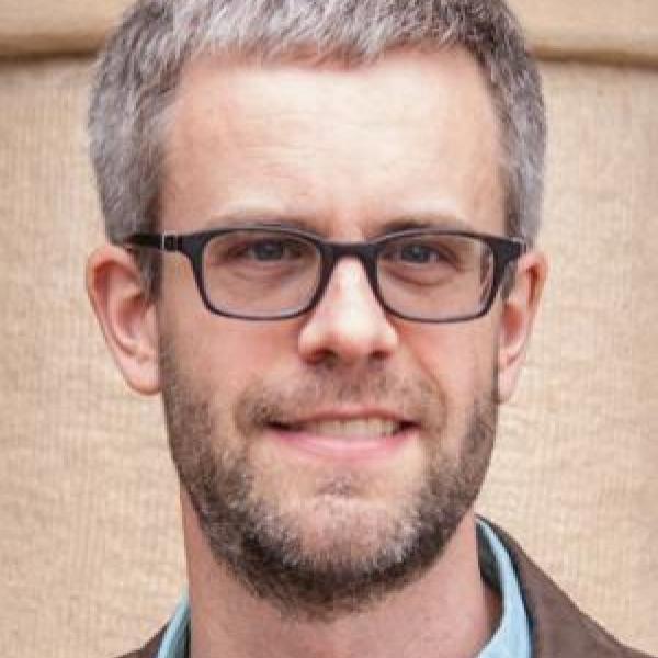 Michael McGehee Portrait