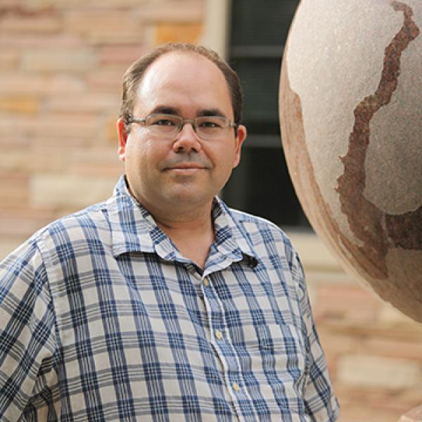 Michael Scheffestein Portrait