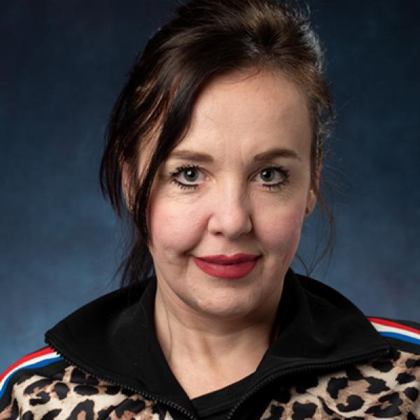 Nataliia Wiggins Portrait