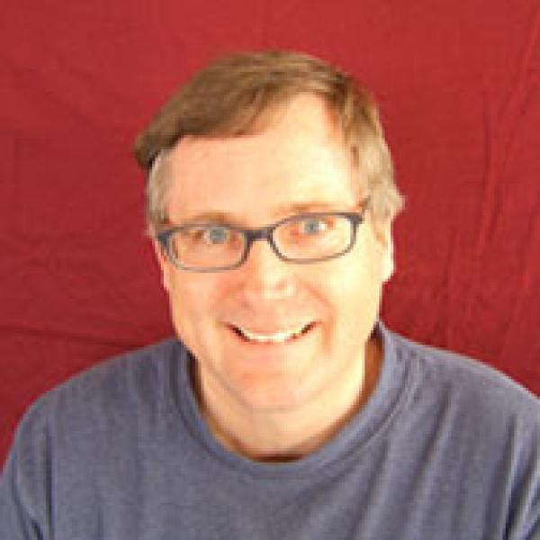 Scott Parker Portrait