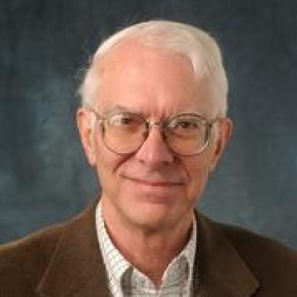 William Ford Portrait