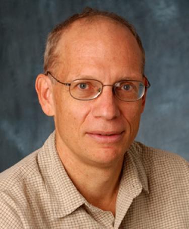 John Wahr Portrait