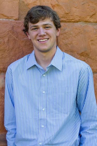 Matthew Winchester Portrait
