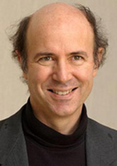Frank Wilczek Portrait