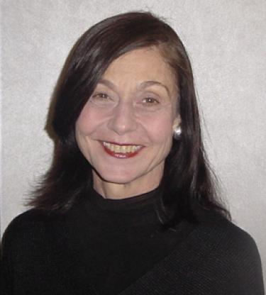 Joy Hirsch Portrait