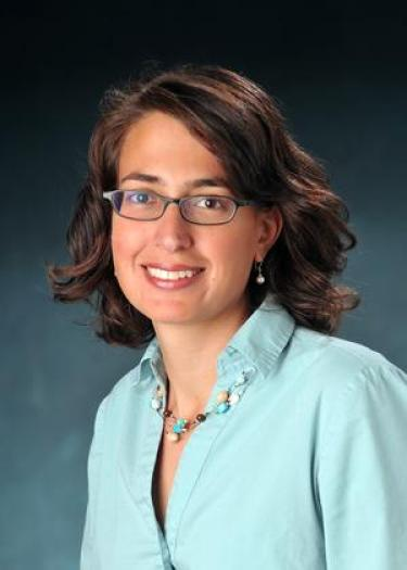 Alysia Marino Portrait