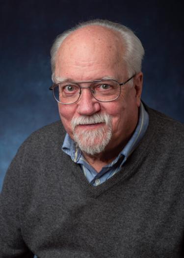 Charles Bowen Portrait