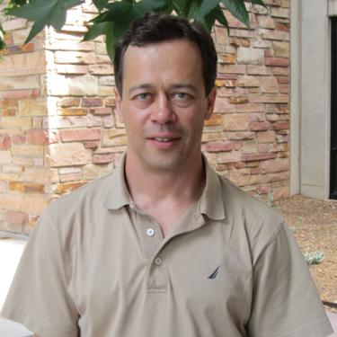 Dmitry Reznik Portrait