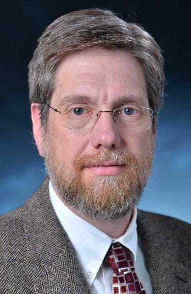 Eric D. Zimmerman Portrait