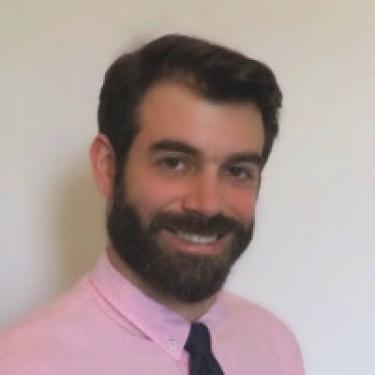 Evan Feldman portrait