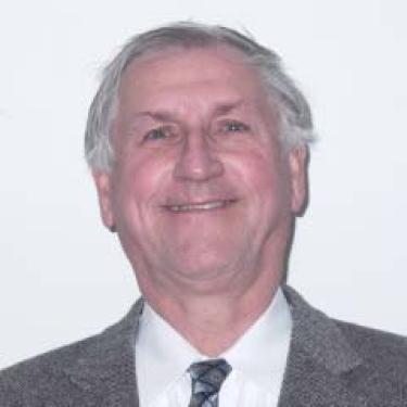Jerry Peterson Portrait